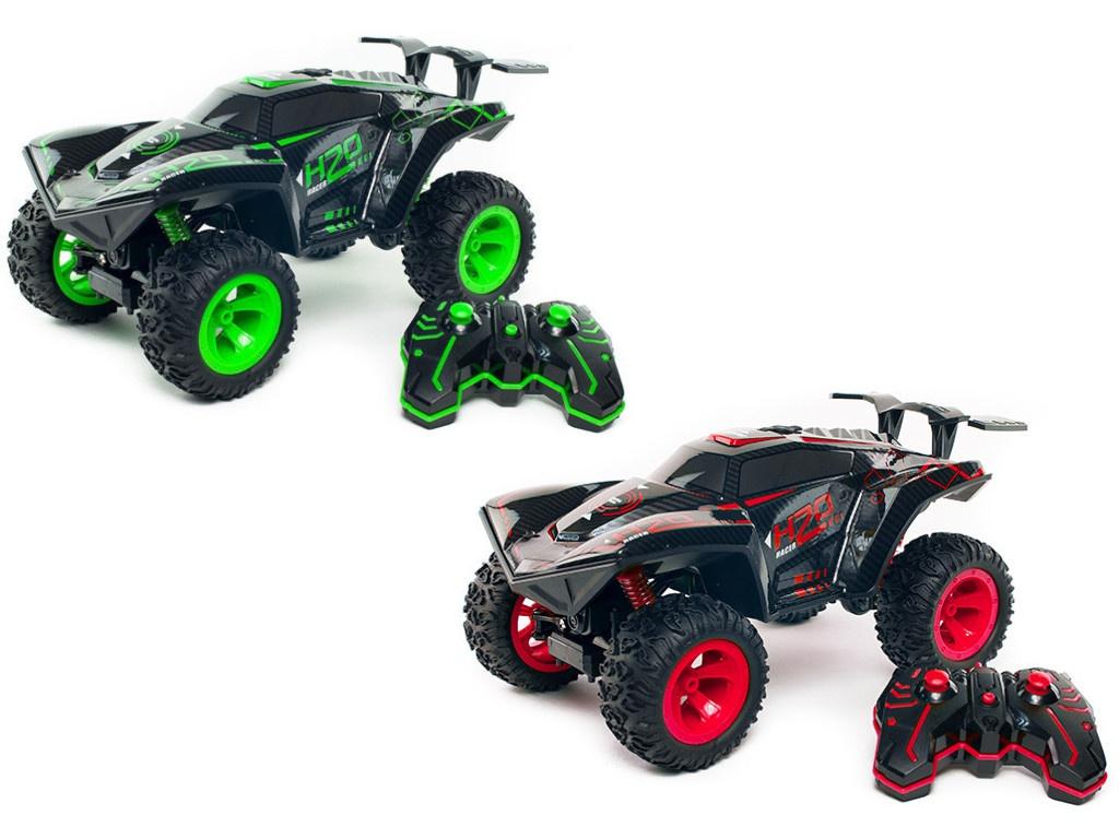 Радиоуправляемая игрушка Three Six Toys Fog Stream Climber 336-87J