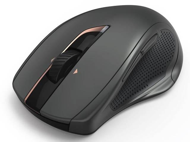Мышь Hama MW-800 Black USB