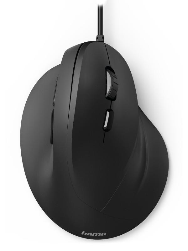 Мышь Hama EMC-500