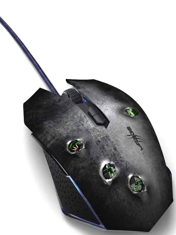 Мышь Hama uRage Bullet USB 113752
