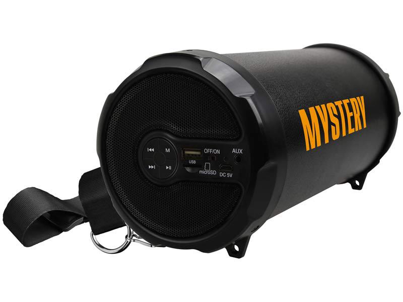 Колонка Mystery MBA-735UB