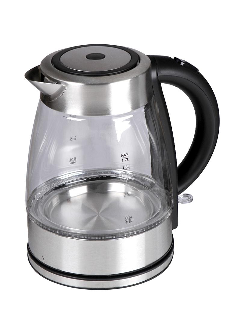 Чайник Polaris PWK 1764CGL фото