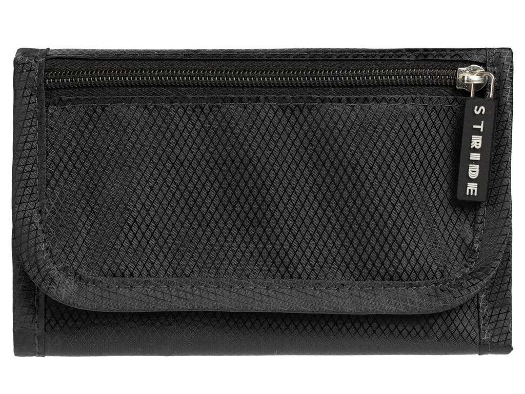 Кошелек Stride Torren Rfid Black 10370.30