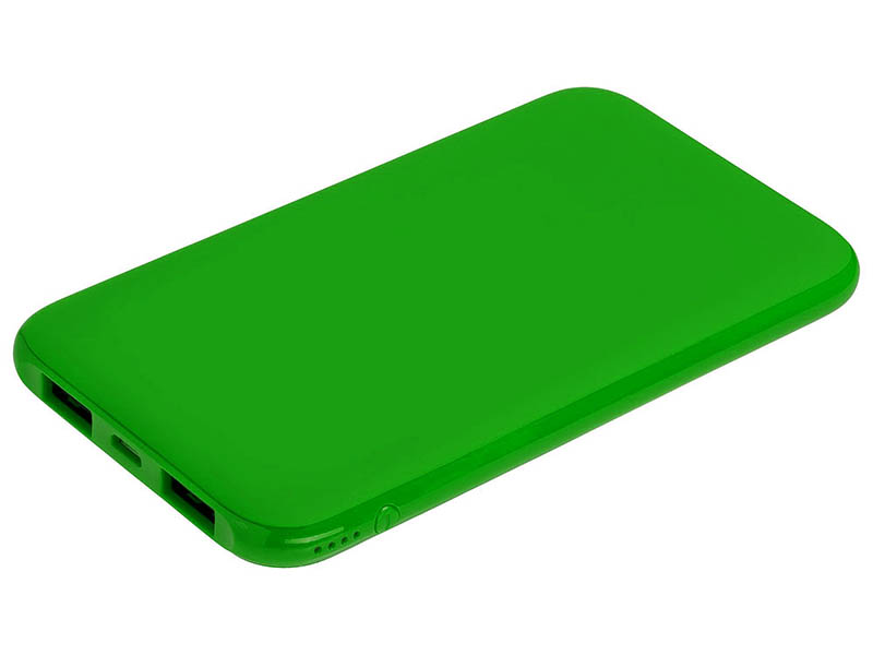 Внешний аккумулятор Uniscend Power Bank Half Day Compact 5000mAh Dark Green 5779.90