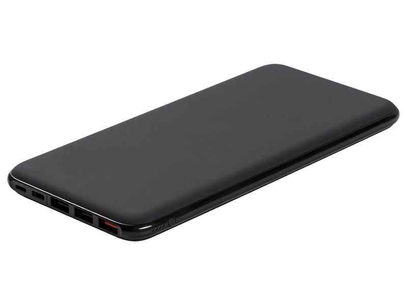 Внешний аккумулятор Uniscend Power Bank All Day Quick Charge PD 20000mAh Black 2310.32