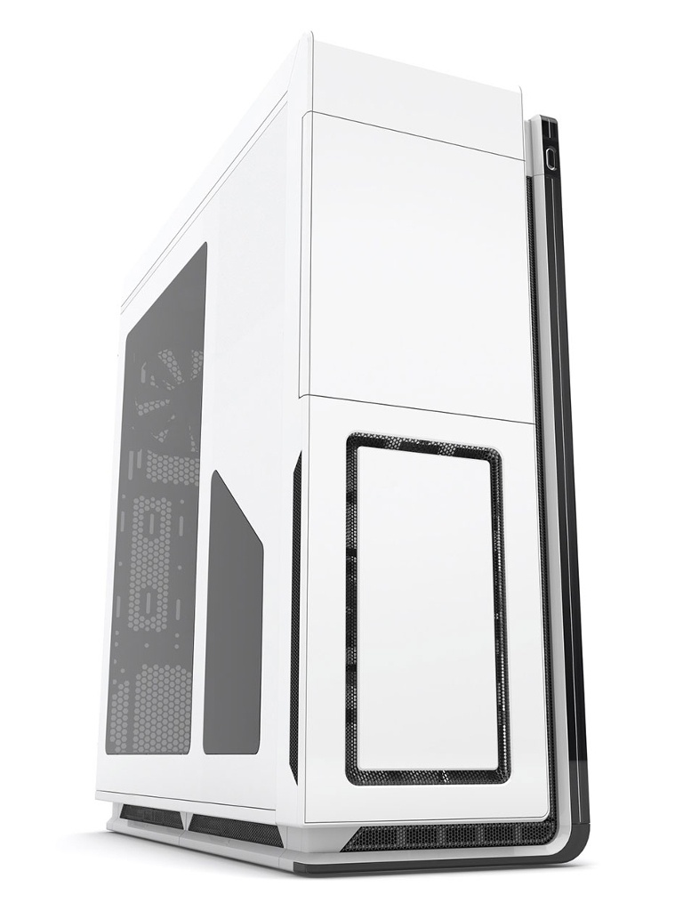 Корпус Phanteks Enthoo Primo без БП White/Blue LED Ultimate PH-ES813P_WT