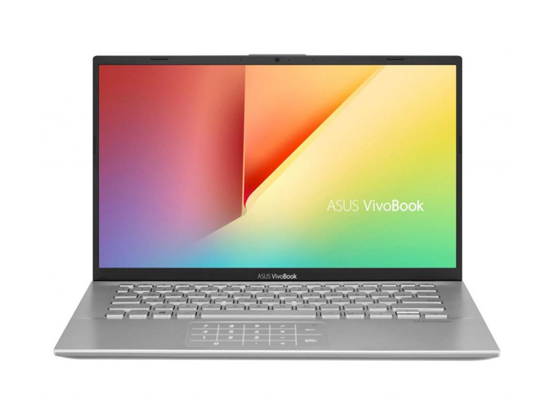 Ноутбук ASUS X412UA-EB637 90NB0KP1-M09470 (Intel Core i5-8250U 1.6GHz/4096Mb/256Gb SSD/No ODD/Intel HD Graphics/Wi-Fi/14.0/1920x1080/No OS) цена 2017