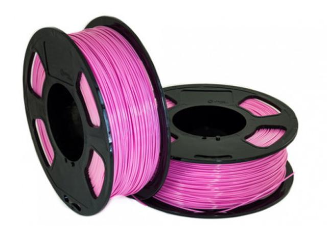 Аксессуар U3Print Geek Fil/lament PETg 1.75mm 1kg Pink