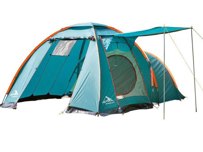 Палатка Alpika Dakota 4 MB-TS-14