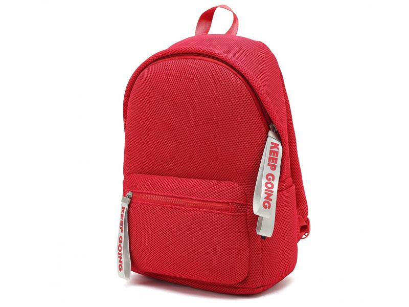 Рюкзак Bequest BQ1931 Red