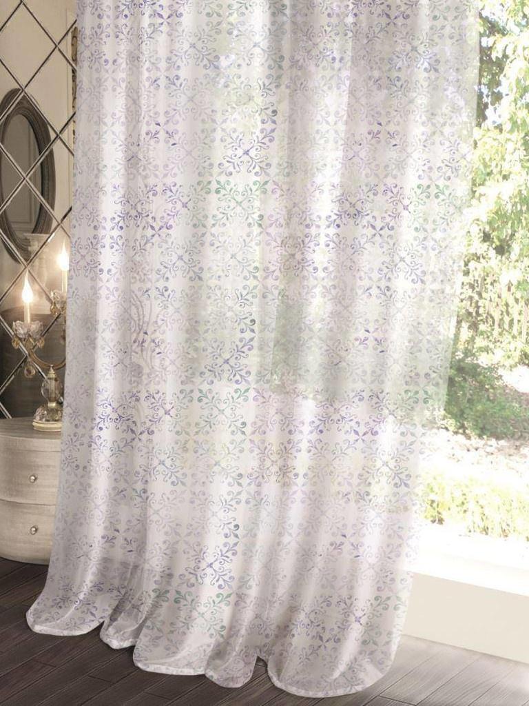 Комплект штор Волшебная Ночь Veil Antique 731651