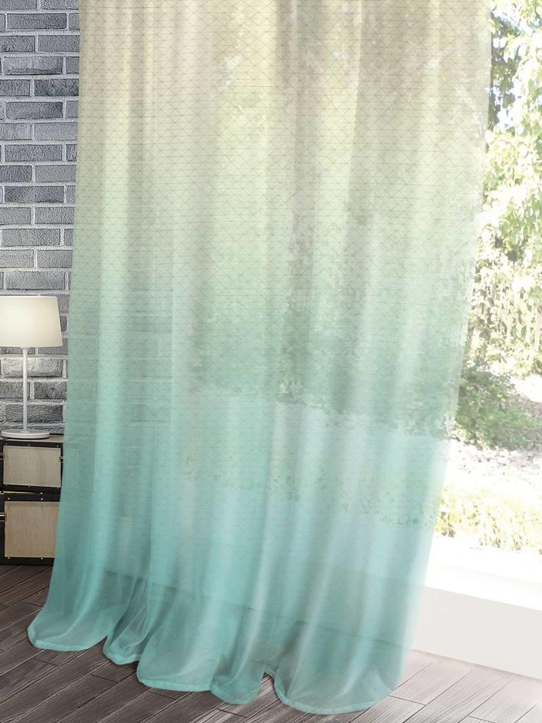 Комплект штор Волшебная Ночь Veil Geometric 720434