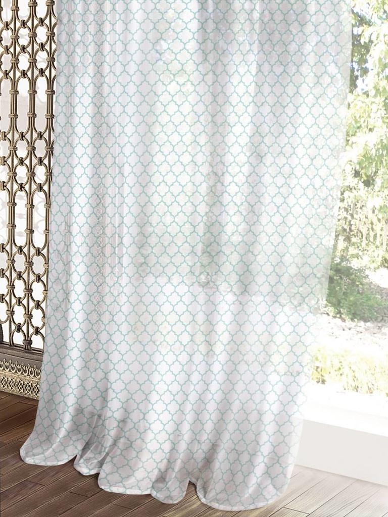 Комплект штор Волшебная Ночь Veil East 716303