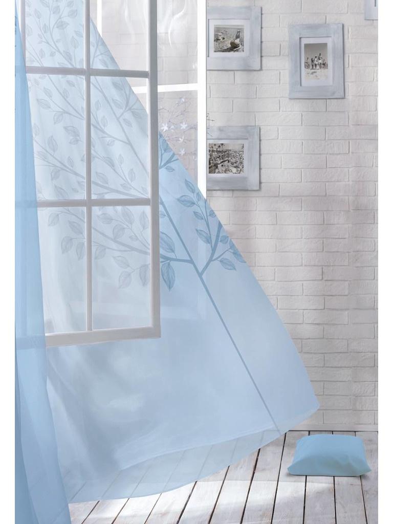 Комплект штор Волшебная Ночь Veil Dove 705485