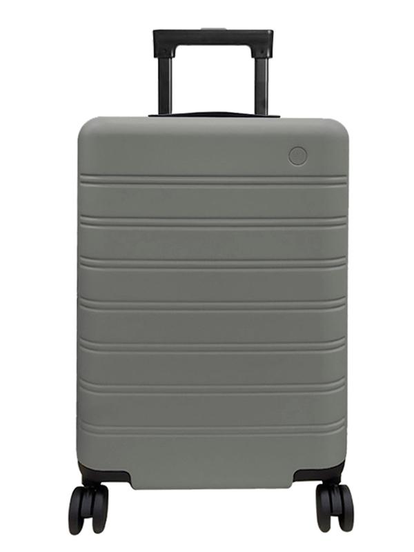 Чемодан Xiaomi Ninetygo Manhattan 20 Grey