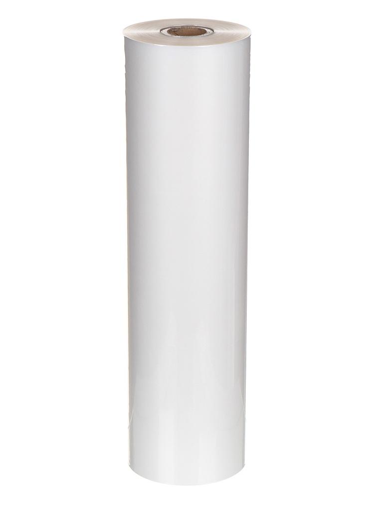 Пленка для ламинирования Office Kit 305mm x 150m 32мкм глянцевая PET032P0305G150B