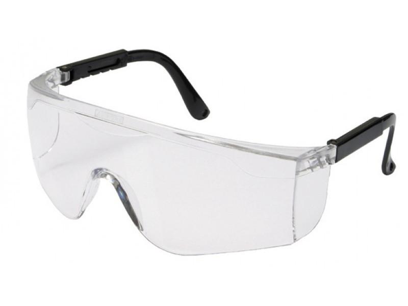 Очки защитные Stayer 2-110461 / z01