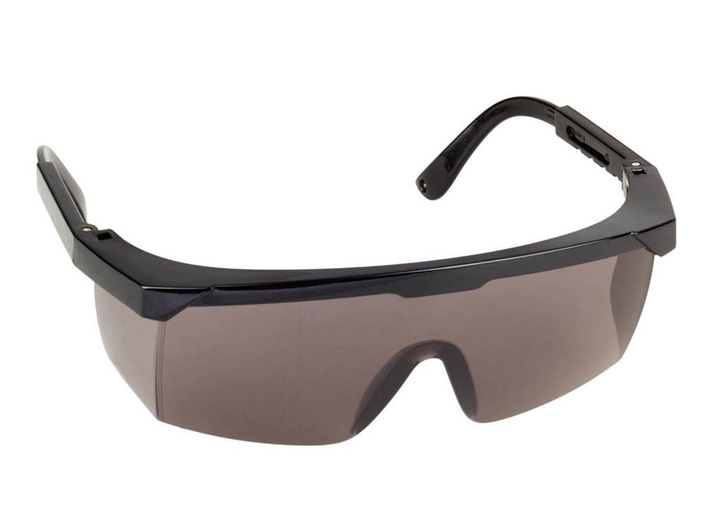 Очки защитные Stayer Master Grey 2-110455
