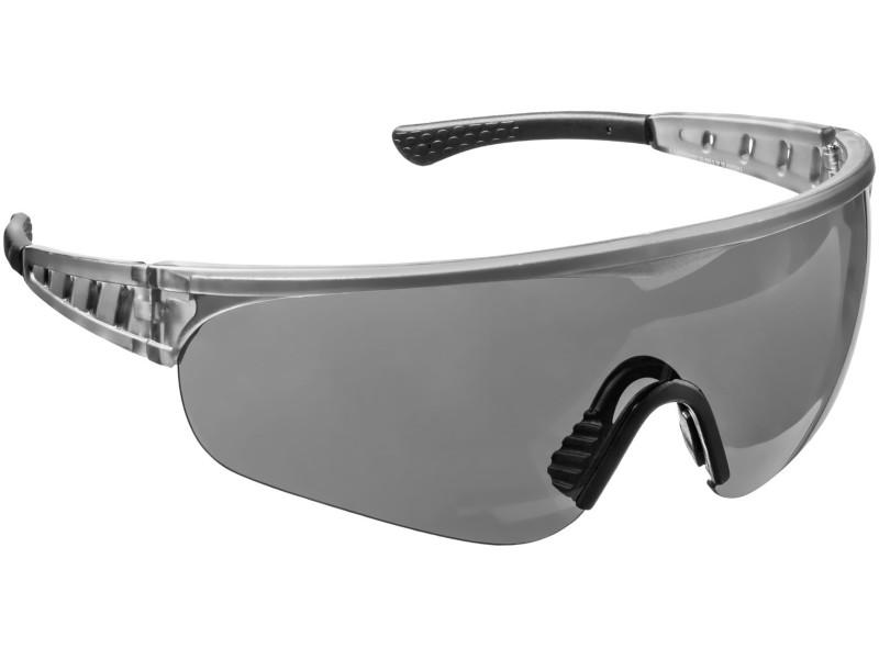 Очки защитные Stayer Hercules Grey 2-110432 / z01 очки защитные открытого типа stayer master 2 110457