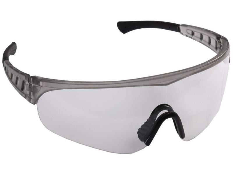 Очки защитные Stayer Transparent 2-110431 очки защитные открытого типа stayer master 2 110457