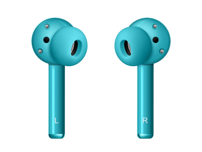 Наушники Honor Magic Earbuds TWS Walrus-AT020 Blue 55032640