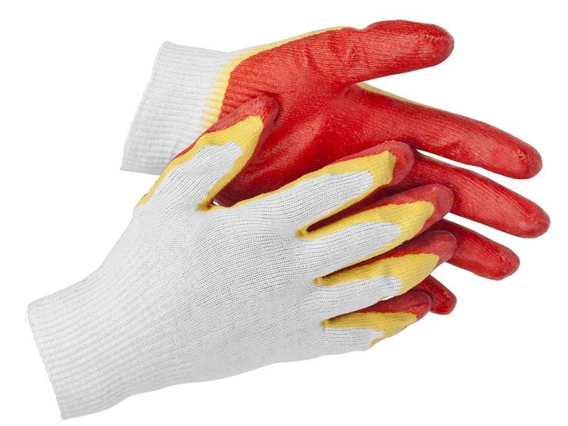 Перчатки Stayer Expert размер S-M 11409-S