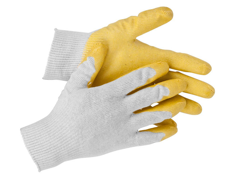 Перчатки Stayer Protect размер S-M 11408-S
