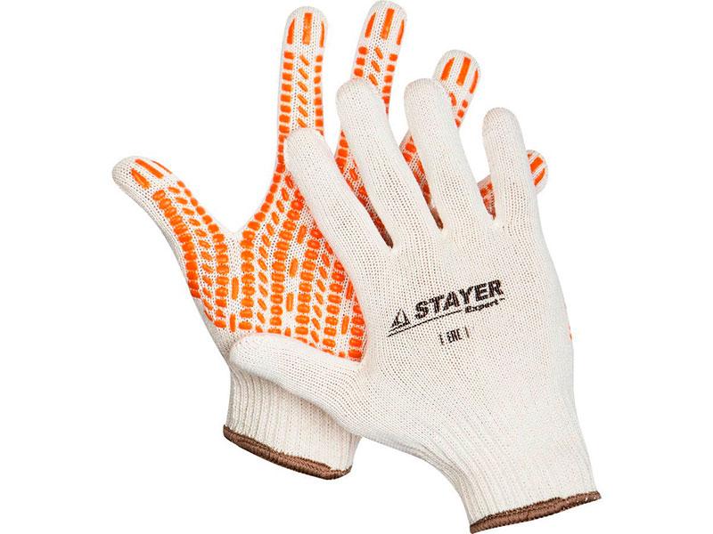 Перчатки Stayer Track размер L-XL 11401-XL