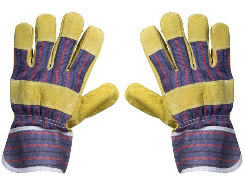 Перчатки Stayer Master размер XL 1131-XL