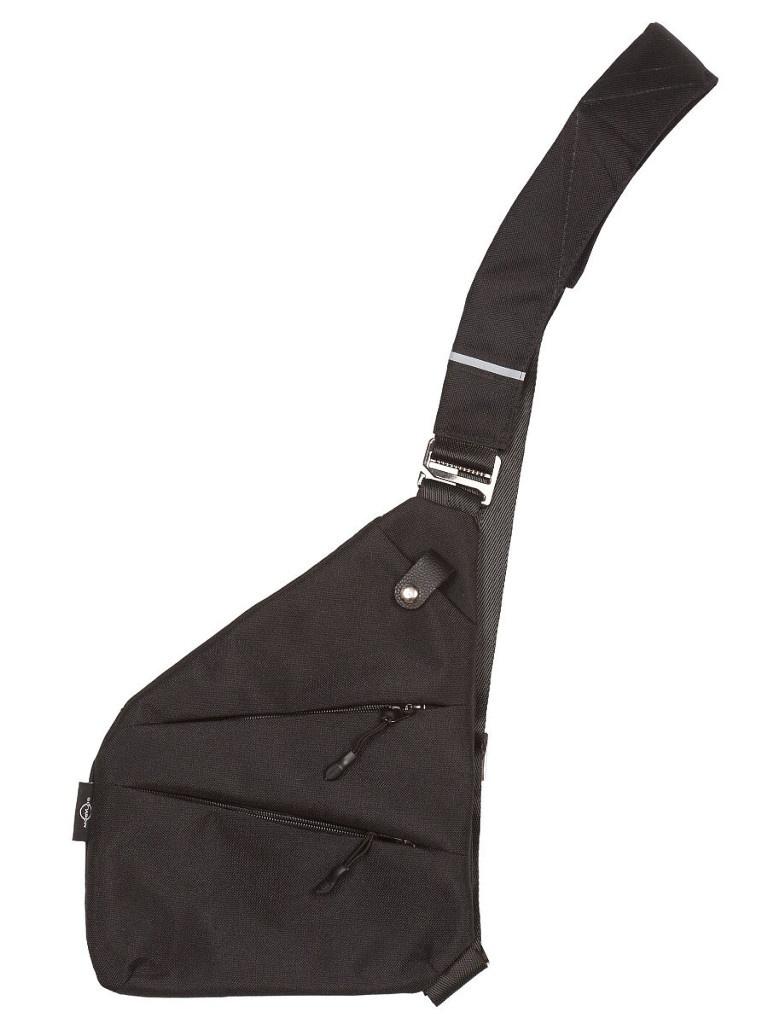 Сумка Mobylos Flex скрытого ношения Black 30432