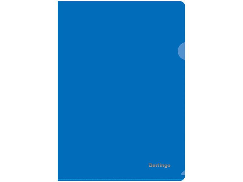 Папка Berlingo А4 Blue AGp_04402