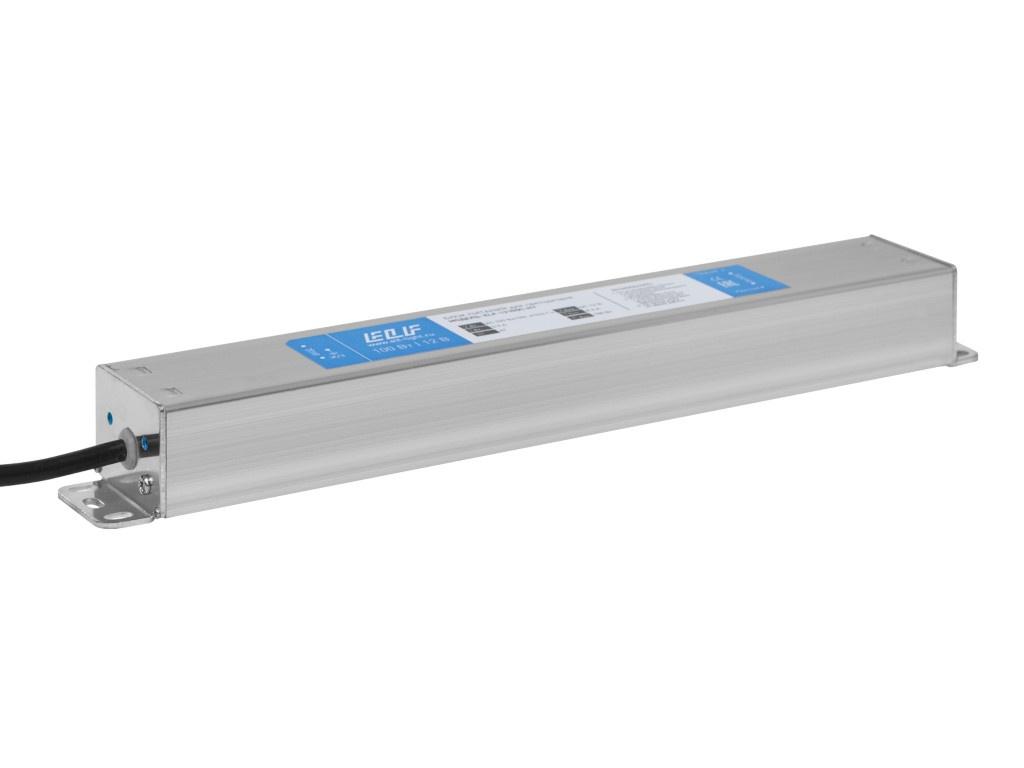 Блок питания ELF 12V 100W IP67 ELF-12100C-HY ELF-12100С-HY фото