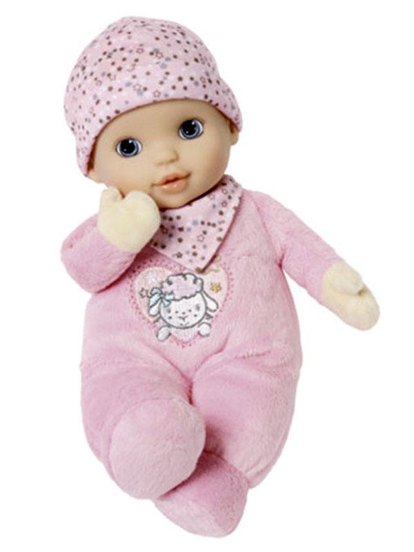 Кукла Zapf Creation Baby Annabell for Babies Сердечко 702-543