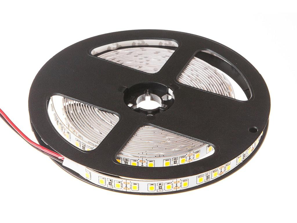 Светодиодная лента ELF 600SMD 24V 5m IP 33 5000-5500К White Daylight ELF-600SMD2835NWdw5K-24