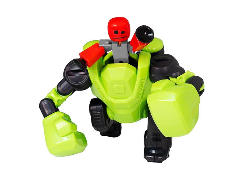 Игрушка Zing Stikbot Мегабот Нокаут TST629N