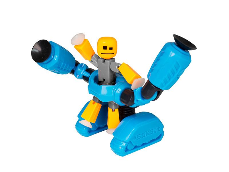 Игрушка Zing Stikbot Мегабот Авеланч TST629A