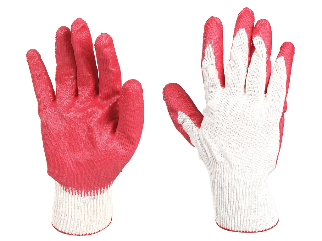 Перчатки Зубр Мастер размер L-XL 1