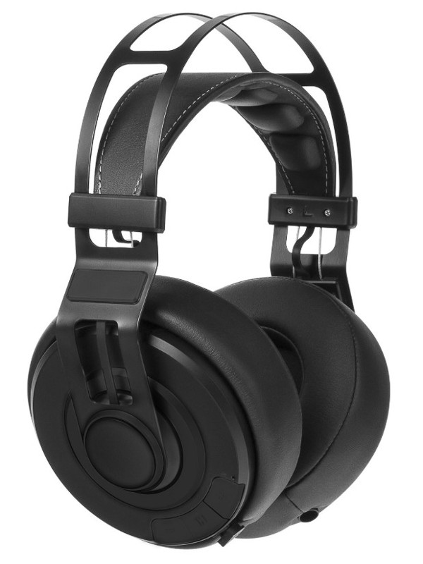 Наушники Rombica Mysound BH-10 1C Black BH-00101