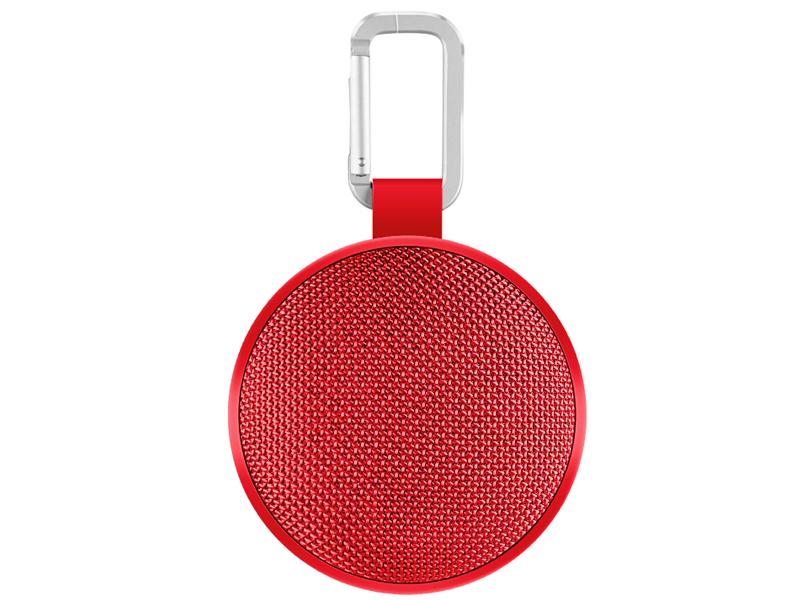 Колонка Rombica Mysound BT-02 Red BT-S008