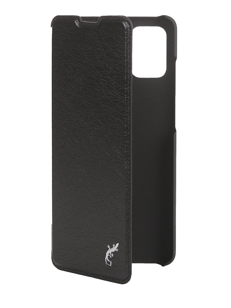 Чехол G-Case для Samsung Galaxy A51 SM-A515F Slim Premium Black GG-1213 чехол g case для samsung galaxy tab a 10 5 sm t590 sm t595 slim premium black gg 982