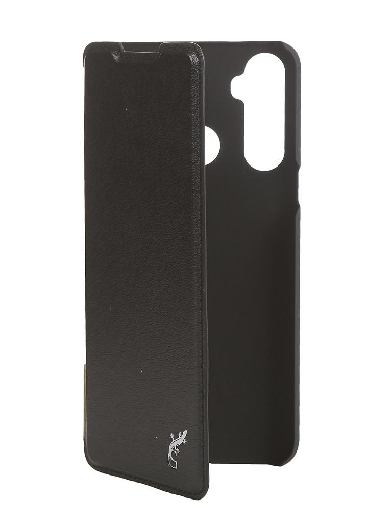 Чехол G-Case для Realme 5 / 5s Slim Premium Black GG-1218 чехол g case для samsung galaxy tab s6 10 5 sm t860 sm t865 slim premium black gg 1166