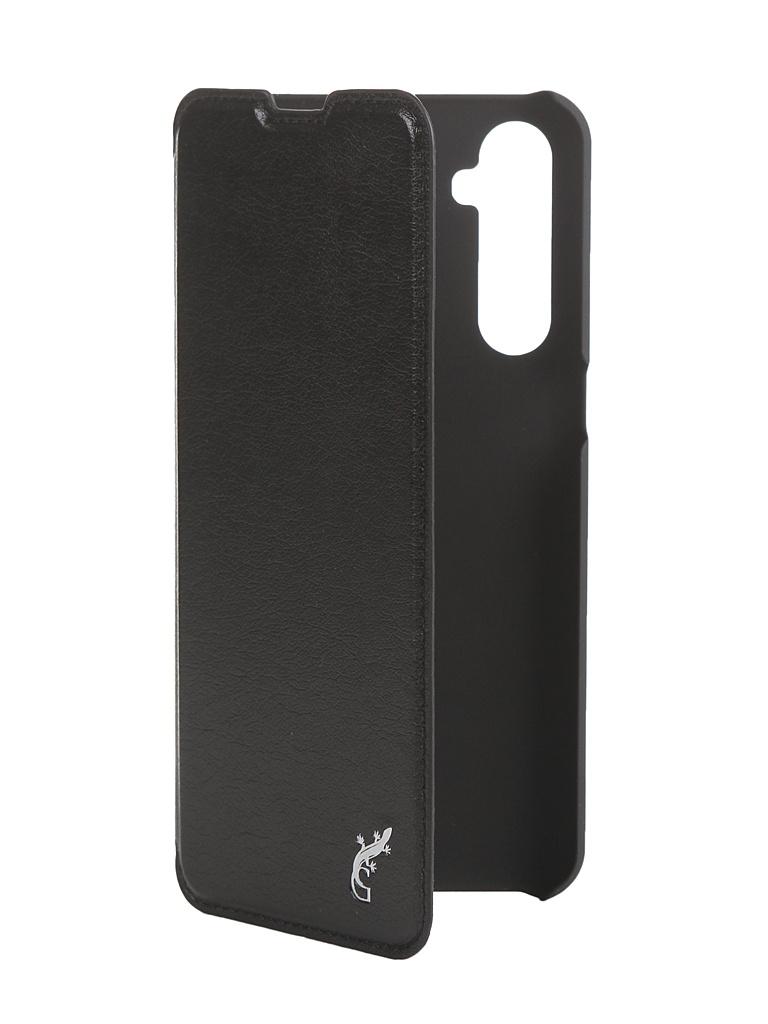 Чехол G-Case для Realme XT / X2 Slim Premium Black GG-1217 чехол g case для samsung galaxy tab s6 10 5 sm t860 sm t865 slim premium black gg 1166