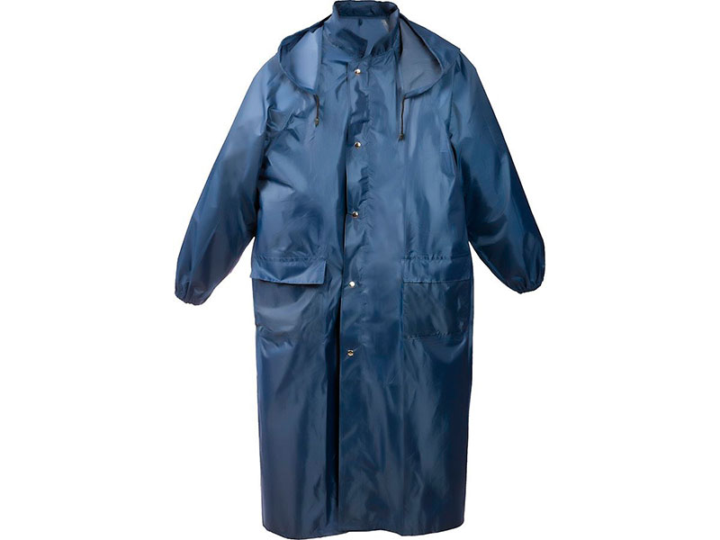 Плащ-дождевик Stayer р.56-58 Blue 11612-56