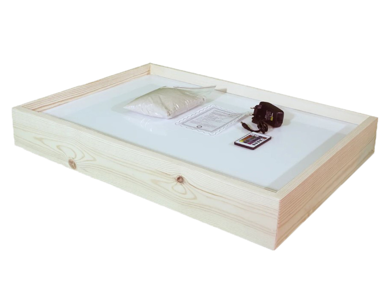 Планшет для рисования песком SandStol 50x70cm П6 — П6