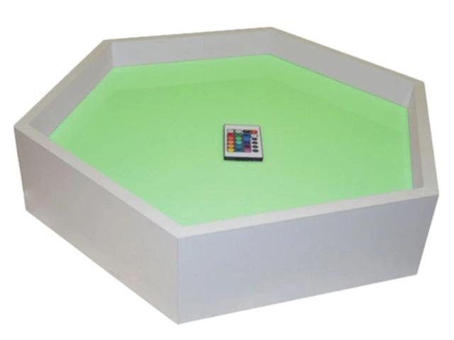 Планшет многоугольный SandStol П8МДФ