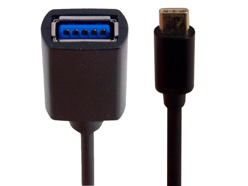 Фото - Аксессуар Belsis USB 3.1 - Type C 0.2m Black BW8907 аксессуар belsis usb 2 0 type c 1 8m black bw1439