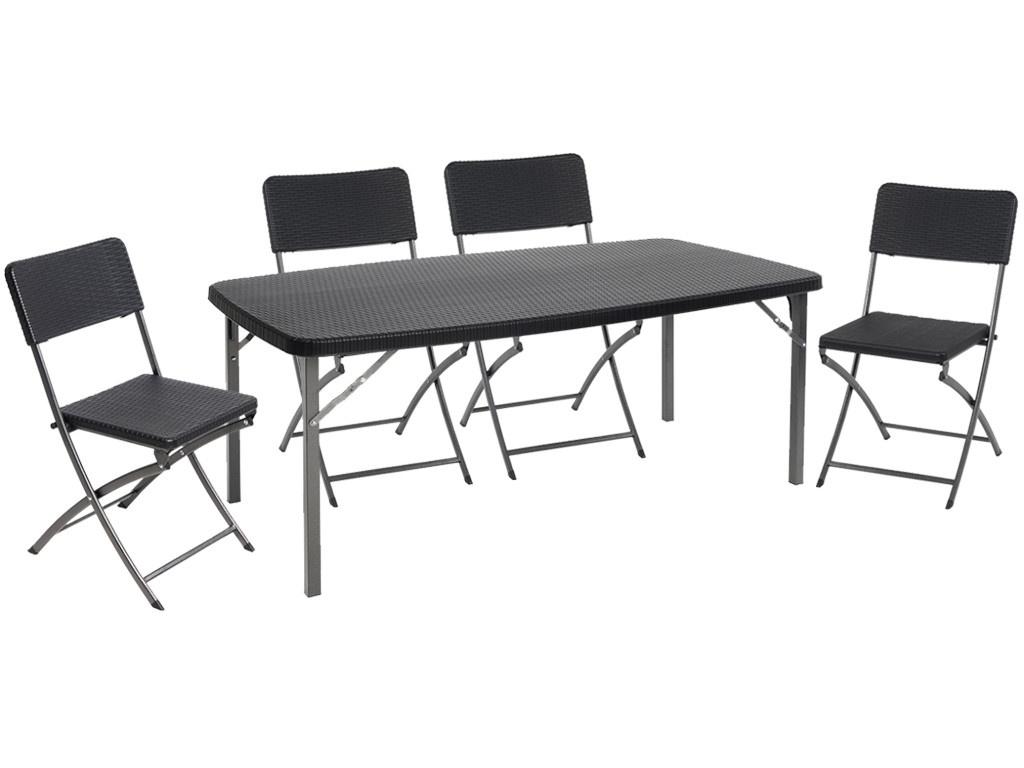 Набор складной мебели Go Garden Torino 50375