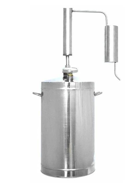 Дистиллятор Первач Премиум-Классик 16Т домашний 16л — Премиум-Классик 16Т домашний