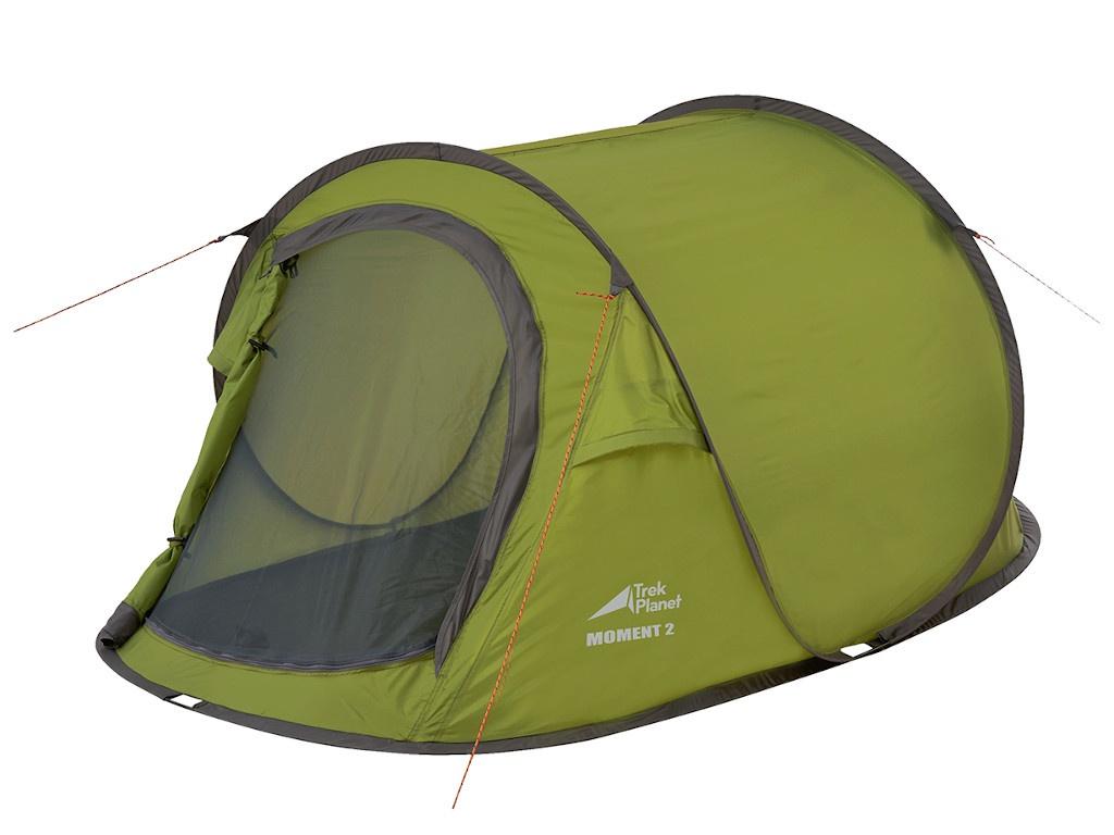 цена на Палатка Trek Planet Moment 2 70295