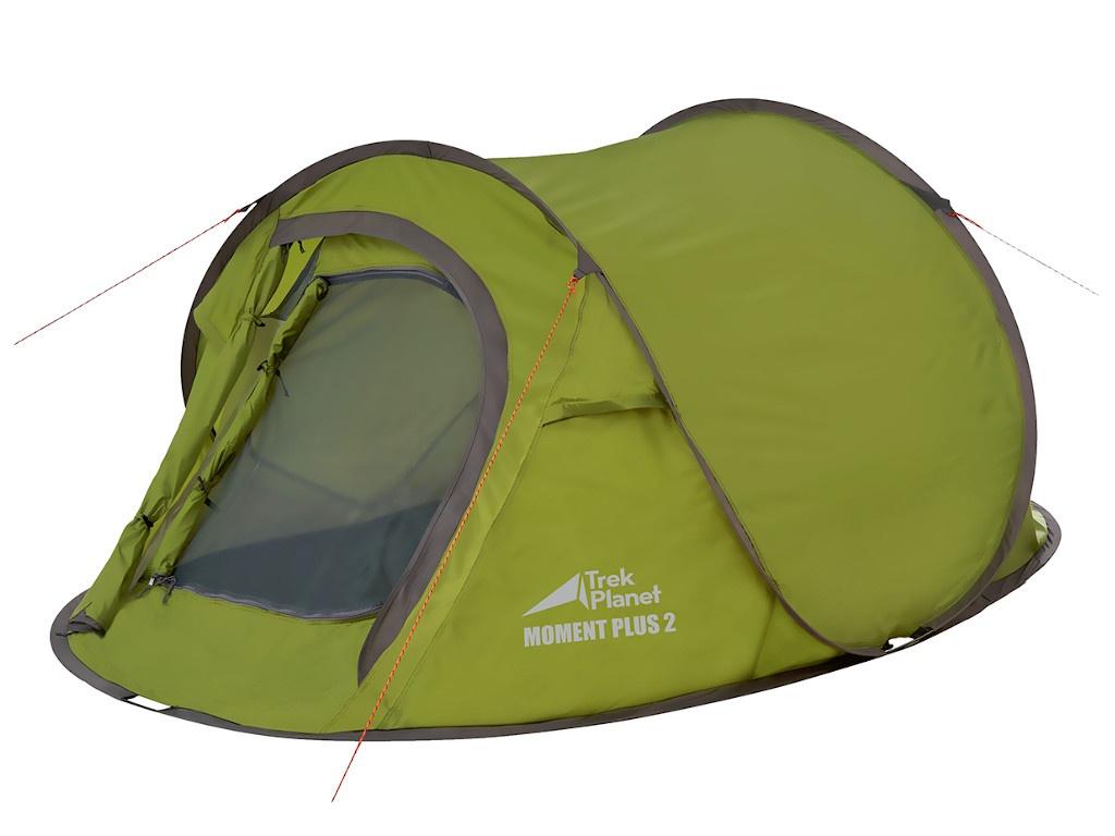 цена на Палатка Trek Planet Moment Plus 2 70296